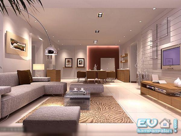 2014 Yeni Ev Döşeyecekler İçin Seçenekler