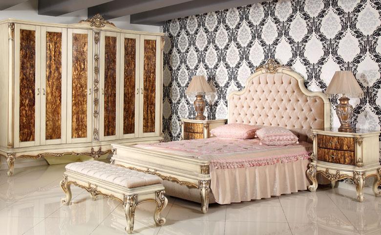 Yatak Odası Dekorasyonunda Püf Noktalar