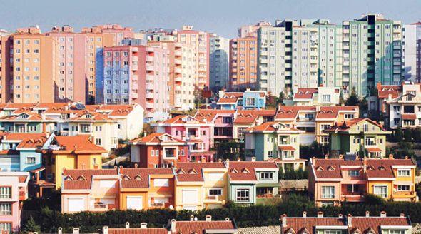 İstanbulun Kirası En Uygun İlçeleri