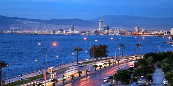 İzmir Manzarası