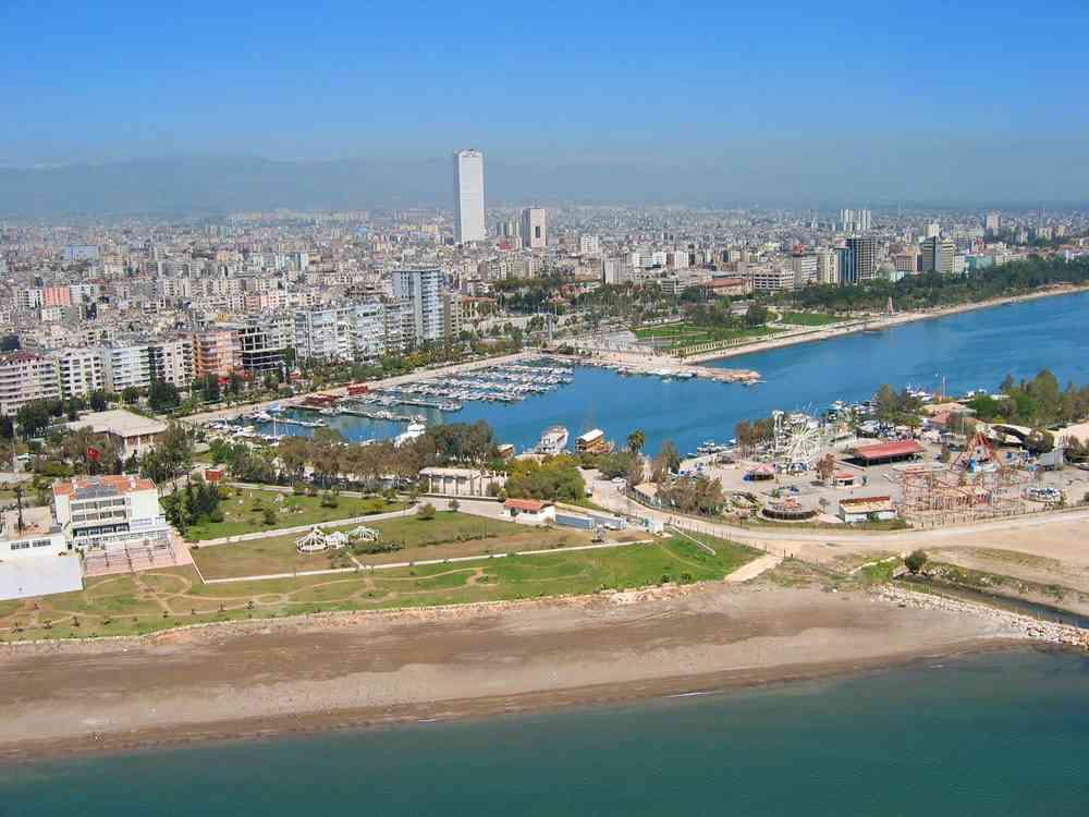 İzmirin Neresinde Yaşanmalı