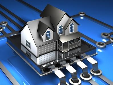 Akıllı Ev Sistemi Nedir