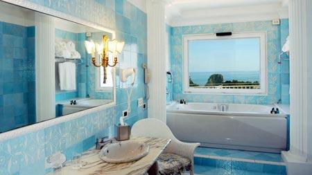 Banyo İçin Renk Seçimi