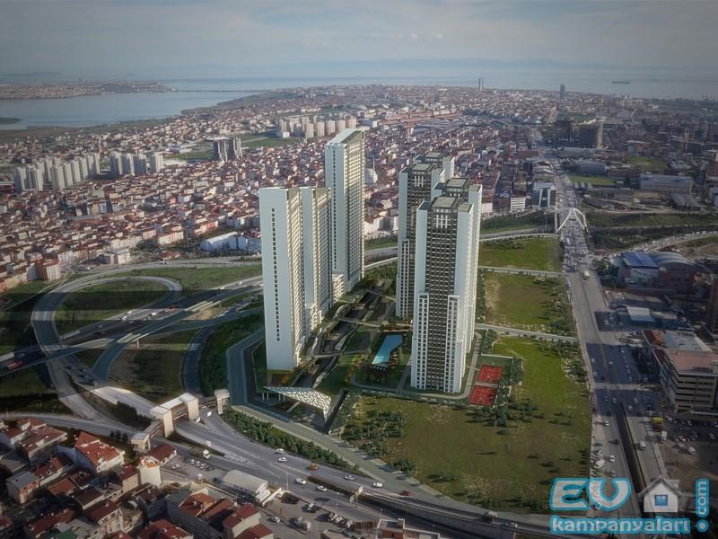 Nlogo İstanbul Projesi Fiyatları