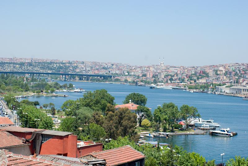 İstanbul Memur Semtleri
