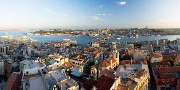 İstanbulda Yaşanabilecek En İyi Yerler