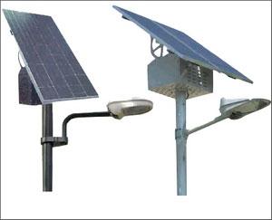 Solar Aydınlatma Nedir