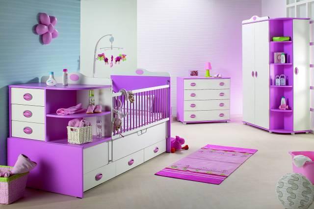 Bebek Odası Temizliği