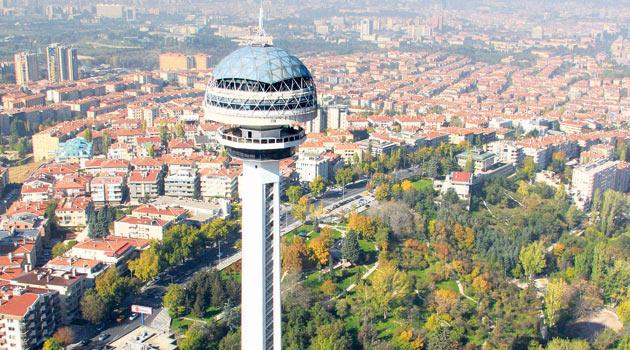 Memur Şehri