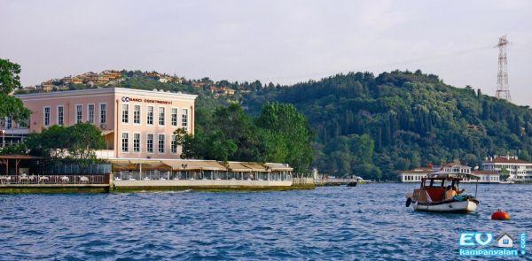 İstanbul'da EV