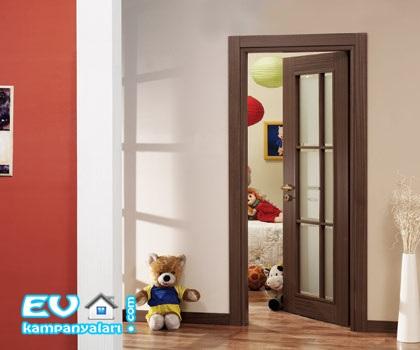 Kapı Rengi Nasıl Değiştirilir