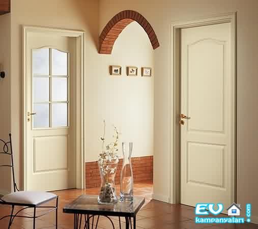 Kapı Rengini Açık Renk Yapmak