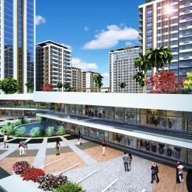 Maximoon Evleri ve Alışveriş Merkezi