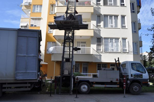 istanbul nakliye firmaları