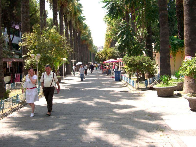 İzmir Sevgi Yolu
