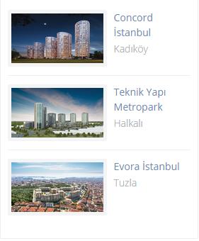 Teknik Yapı Projeleri