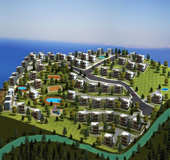 İzmir Panorama Concept