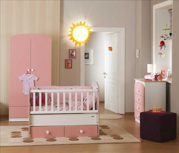 Yataş Bebek Odası Takımı