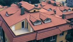Çatı Dubleks Daire Alınır mı