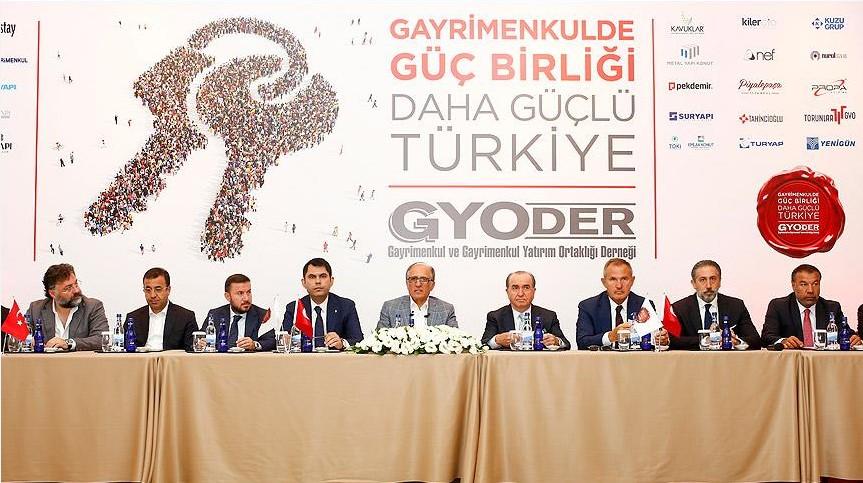 GYODER Kampanyası