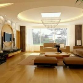 En Modern Kış Ev Dekorasyon fikirleri