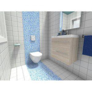 En Modern Banyo Renk Seçenekleri