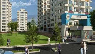 Çekmeköy 'de Butik 216 Ev Kampanyası