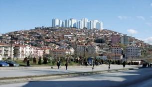Ankara Toplu Konutlar