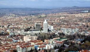 Ankara 'da Hangi Semtten Ev Alınmalıdır