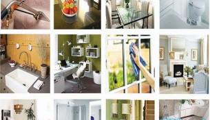 Sıfır Ev Nasıl Temizlenir