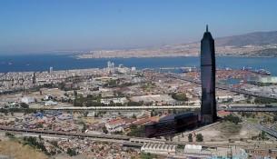 Highlife Tower İzmir Torbalı