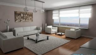 Yeni Ev Döşeyecekler İçin Seçenekler
