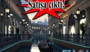 İstanbul Gaziosmanpaşa Venedik Sarayları