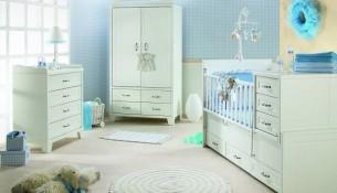 Bebek Odası İdeal Sıcaklığı