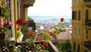 Yaşanacak En Güzel Yerler İzmir