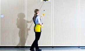 Duvarlar Nasıl Temizlenir