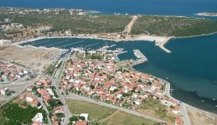 İzmir Seferihisar Yazlıkları