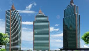 Esenyurt Delta Dubai Tower Projesi