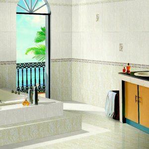 Banyo Fayansları Hangi Renk Olmalı
