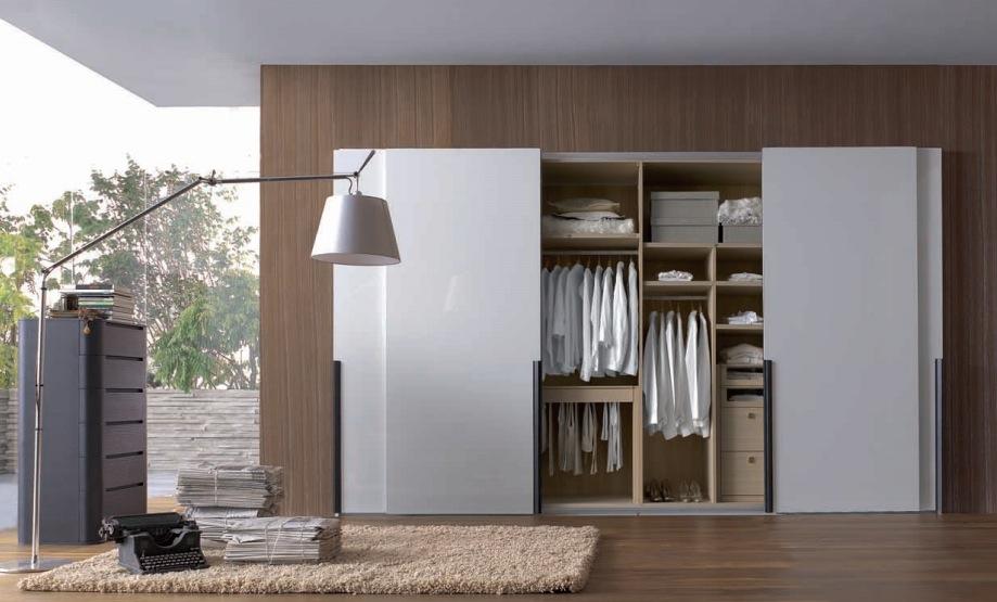 2021 Sürgülü Yatak Odası Gardrop Modelleri